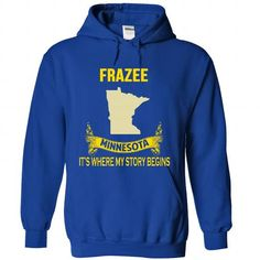 FRAZEE - #gift for girlfriend #candy gift. ORDER HERE => https://www.sunfrog.com/No-Category/FRAZEE-2817-RoyalBlue-Hoodie.html?68278