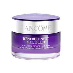 Hidratante Anti-Rugas Lancôme Renergie Multi Lift Night - The Beauty Box