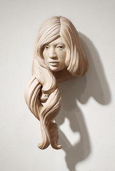 ☆ Wood Sculpture Artistゝ。Yasuhiro Sakurai ☆