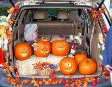 Trunk or Treat Ideas for Church | Trunk or Treat