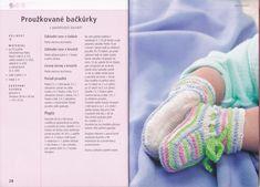 PLETENÉ BAČKŮRKY pro miminka - shaun-ovecka - album na Rajčeti Baby, Fashion, Crochet Baby Shoes, Tutorials, Ideas, Moda, Fashion Styles, Baby Humor, Fashion Illustrations