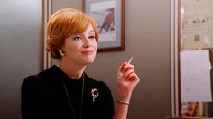 "Which Woman From ""Mad Men"" Are You?  You got: Joan Harris Hey there, Joan. You know how to play the game to get what you want. Your incredible poker face and steely will power have taken you far, but at a cost."