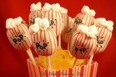 popcorn cake balls