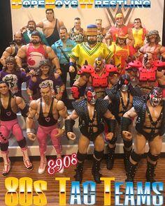 Wwf Superstars, Wrestling Superstars, Wrestling Wwe, Retro Toys, Vintage Toys, Wwf Toys, Figuras Wwe, Dad Pictures, Wwe Belts