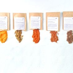 Small batch, freshly ground gourmet spices & spice blends by top chefs. Direct to your door for $6/month. Spice of the month club from RawSpiceBar.