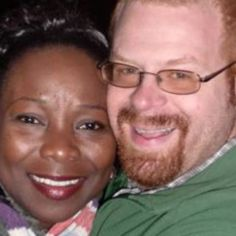 Interracial Couple Receives AWFUL Letter, Shuts It Down in Uplifting Way - Provided by Woman's Day