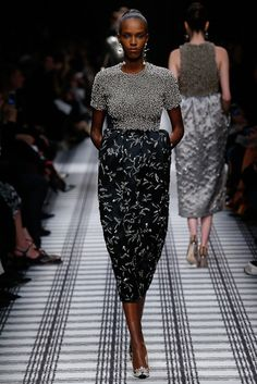 Balenciaga, Look #35