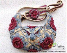 Marvelous Crochet A Shell Stitch Purse Bag Ideas. Wonderful Crochet A Shell Stitch Purse Bag Ideas. Crochet Shell Stitch, Knit Or Crochet, Irish Crochet, Crochet Stitches, Crochet Baby, Crochet Patterns, Floral Patterns, Crochet Chart, Textile Patterns