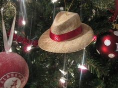 My new favorite for the 2014 Hallmark Alabama Christmas Tree!  RTR!