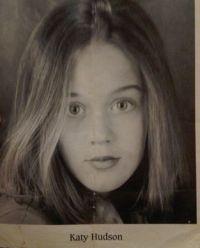 #Flashback Little Katy Perry