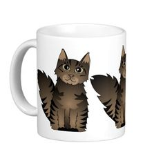 >>>Smart Deals for          Cute Maine Coon Cat Cartoon - Brown Tabby Coffee Mug           Cute Maine Coon Cat Cartoon - Brown Tabby Coffee Mug you will get best price offer lowest prices or diccount couponeDeals          Cute Maine Coon Cat Cartoon - Brown Tabby Coffee Mug Here a great dea...Cleck Hot Deals >>> http://www.zazzle.com/cute_maine_coon_cat_cartoon_brown_tabby_mug-168246221678765422?rf=238627982471231924&zbar=1&tc=terrest