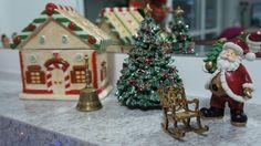 Então é Natal. Faltando poucos dias para chegar 24 de Dezembro, minha casa está cada vez mais no clima. Este ano quis caprichar na decoração por aqui; além de ser meu primeiro Natal na minha nova casa, acredito que este seja um ano para ser comemorado. Para mim, o Natal significa o encerramento de um…