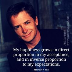 Michael j Fox is awesome!