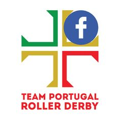 Team Portugal RD on Facebook! https://www.facebook.com/TeamPortugalRollerDerby/
