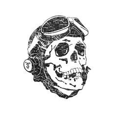 Graphic Design Illustration, Skull, Tattoos, Tatuajes, Tattoo, Tattos, Skulls, Sugar Skull, Tattoo Designs