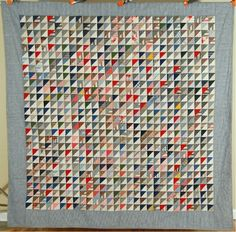 COLORFUL 1890's PA Mennonite Birds in Flight Antique Quilt ~NICE VINTAGE FABRICS  | eBay