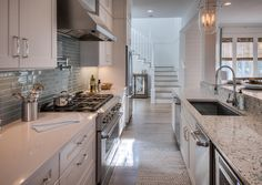 kitchen | David Weekley Homes