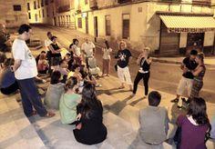 Actividades  culturales. Visita de Leyendas. www.guiadosenguadalajara.es