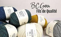 Atelier de la création - Bandeau torsades de la Poule en maxi Bandeau Torsadé, Purl Soho, Tweed, Wool, Crochet, Creative, Pom Poms, Dressmaking, Quilted Tote Bags