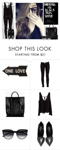 """""""kylie jenner"""" by marufah-chavoos ❤ liked on Polyvore featuring moda, ASOS, Helmut Lang, CÉLINE e Kurt Geiger"""
