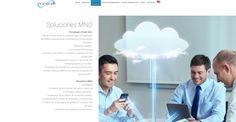 Sitio web INAECOM, diseño, contenidos y programación por: www.pluiedi.com