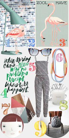 When spring came... Pinterest Lieblingsprodukte zum Frühling   Pinspiration