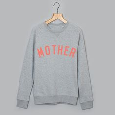 The FMLY Store Lifestyle store for the family online Highstreet Bruton Somerset Shop Selfish Mother SelfishMother T-shirt Tee Sweatshirt Mother Mama Winging It, Human Peace Charity Shopping Bruton Somerset Hauser and Wirth Cafe Restaurant Gifts Selfish Mothers, Grey Sweatshirt, Graphic Sweatshirt, Floaty Summer Dresses, Black Wings, Boyfriend Style, Gifts For New Moms, Clothes For Women, Ladies Clothes
