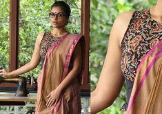 Blouse - Surayya Blouse by Seamstress PC- 16305 - Main