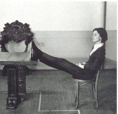 Audrey Hepburn c.1958.