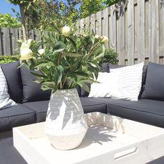 Terrace outdoor