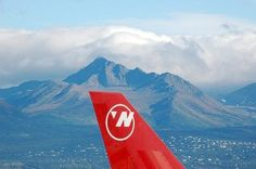 """Northwest Airlines (aka Delta) fights for the name """"northwest"""" By David Parker Brown 11AUG2009"""