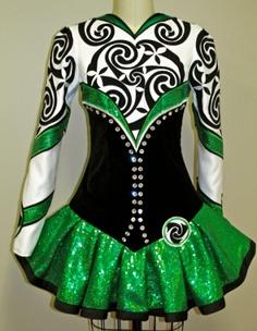 2013 irish solo dress design | prime dress designs specializes in making unique irish dance dresses ...