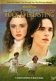 Period Dramas: Family Friendly | Tuck Everlasting (2002)