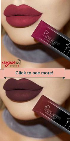 Velvet Passion - Pudaier Waterproof Liquid Lipstick - Makeup Tips Lipstick Shades, Lipstick Colors, Lip Colors, Lipgloss, Liquid Lipstick, Lipsticks, Velvet Lipstick, Matte Lipstick, Crazy Lipstick