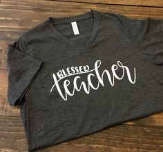 Blessed Teacher