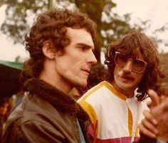 flacos (luis y charly)
