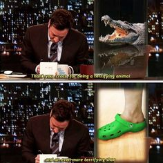 Jimmy Fallon Thank You Notes                              …