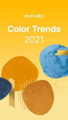 Ready to start planning your new year color palette? After crunching the numbers, here are the hottest #colors we predict to see everywhere in 2021...#colortrends