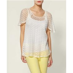 Love this shirt but would pair with brighter color jeans