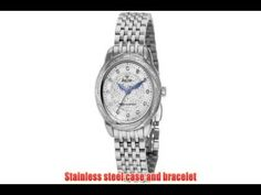 Bulova Women's Precisionist Longwood Diamond MOP Dial Steel Bracelet Watch Watch Reviews - At Amazon Products Reviews, the privacy of our visitors is of extreme importance to us (See this article to learn more about Privacy Policies.). This privacy policy document outlines the types of personal information is received and collected by Amazon Products Reviews and how it is used.Log... - http://thequickreview.com/bulova-womens-precisionist-longwood-diamond-mop-dial-steel-bracel