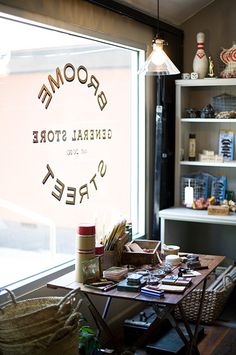 Broome St. General Store | Los Angeles