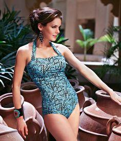 66ab458d05 Mastectomy Swimwear UK - the gorgeous Keita one piece. Luxury post surgery  swimwear. Mastectomy