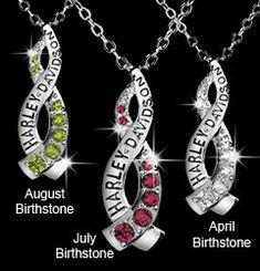 Ladies-Harley-Davidson-reg-Silver-Birthstone-Necklace1654-8126.jpg 240 × 250 pixlar