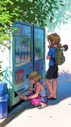 The Legend Of Zelda, Legend Of Zelda Memes, Legend Of Zelda Breath, Character Concept, Character Design, Link Art, Go To Japan, Link Zelda, Breath Of The Wild