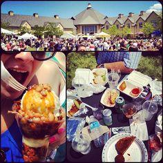 from @atomifoglia #foodtruckeats in Niagara @pellervqa - had a blast, don't fit in my pants anymore