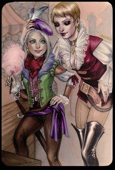 Ciri and Miste, the Rats The Witcher Witcher Wallpaper, The Witcher Books, Ciri, Witch Art, Saga, Princess Zelda, Cool Stuff, Heart, Gold