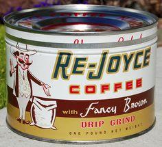 Re-Joyce Coffee