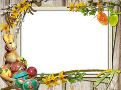Free Christmas Borders, Frame Background, Backgrounds, Easter, Wreaths, Decor, Plants, Decoration, Door Wreaths