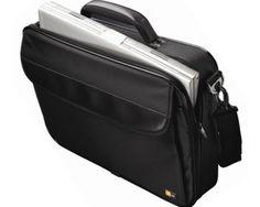 "Case Logic 16"" Padded Laptop Attache Case NCV116CASELOGIC   Club Retail"