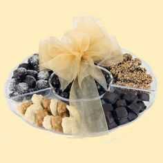 Chocolicious has a huge selection of kosher chocolate, candy and nuts. We specialize in kosher gift baskets for all occasions. Buy candy or bulk candy online or at our Brooklyn, NY candy store. Sympathy Gift Baskets, Sympathy Gifts, Bulk Candy, Candy Store, Kosher Gift Baskets, Chocolate Gifts, Acai Bowl, Platter, Breakfast